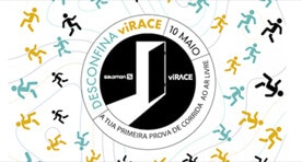 Salomon organiza a Desconfina viRACE
