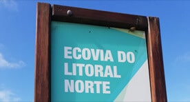 Ecopista do Litoral Norte