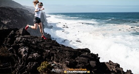 Faial e Pico recebem Golden Trail Championship by Salomon