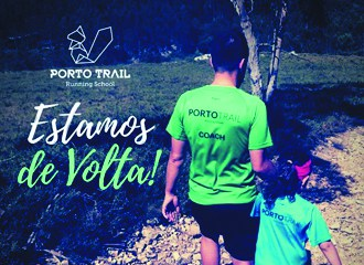 Porto Trail Running School