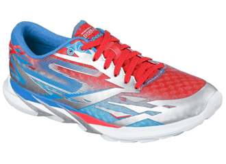 Skechers Gospeed 3