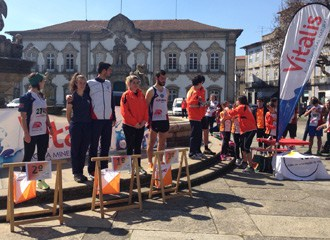 braga city race 2015