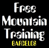 Free Mountain Trail - Barcelos