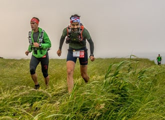 "Prova do Azores Trail Run® na categoria ""Discovery Races"" do circuito Ultra-Trail® World Tour"
