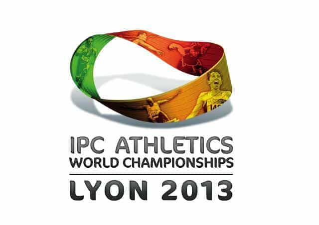 Campeonatos do Mundo de atletismo - Lyon 2013