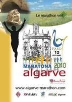 Maratona do Algarve 2010