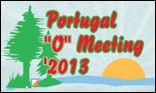 Portugal O' Meeting 2013