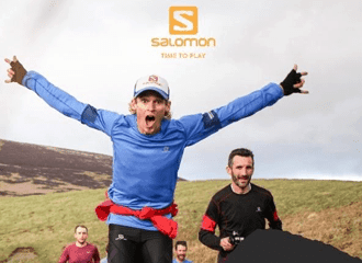 SALOMON ULTRA RUNNING ACADEMY 2017