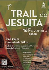Trail do Jesuíta